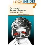 De repente llaman a la puerta (Nuevos Tiempos) (Spanish Edition)