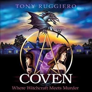 Coven Audiobook