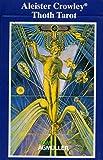 Tarotkarten, Original Aleister Crowley Thoth Tarot, Pocketausgabe