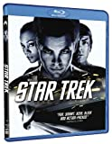DVD - Star Trek [Blu-ray]