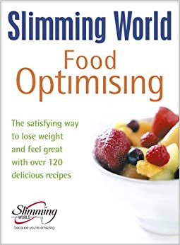 Food Optimising: Amazon.co.uk: Slimming World ...