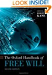 The Oxford Handbook of Free Will: Sec...