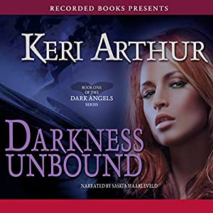 Darkness Unbound Audiobook