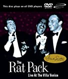 Rat Pack Live at the Villa Venice [DVD AUDIO]