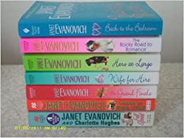 Full Speed by Janet Evanovich and Charlotte Hughes (2003, CD, Unabridged) Full #3