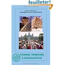Tourismes Patrimoines et Mondialisations