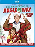 Jingle All The Way (Bilingual) [Blu-ray + Digital Copy]
