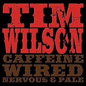 Caffeine, Wired, Nervous & Pale [+digital booklet]