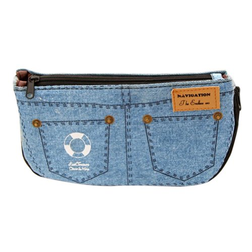 Vonfon Bag Work Place Bull-puncher knickers Pen Bag