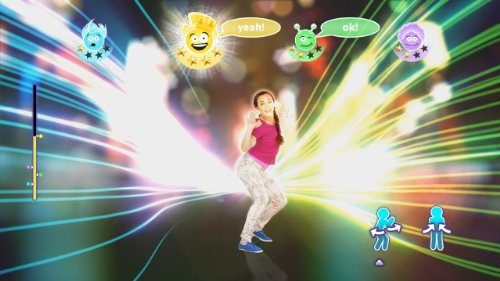 Just Dance Kids 2014 galerija