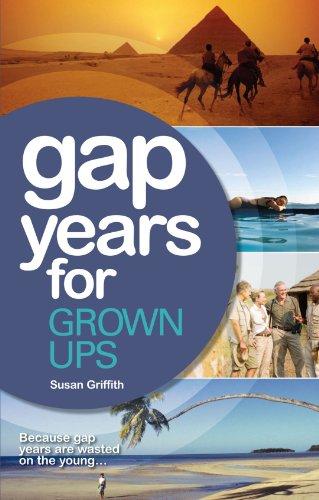 Años de Gap para adultos Ups