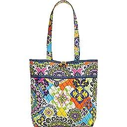Vera Bradley Women\'s Tote Rio Shoulder Bag