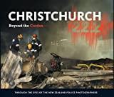 New Zealand Police Christchurch 22.2: Beyond the Cordon