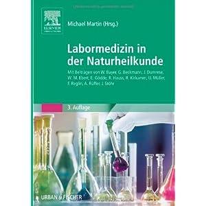 Labormedizin in der Naturheilkunde