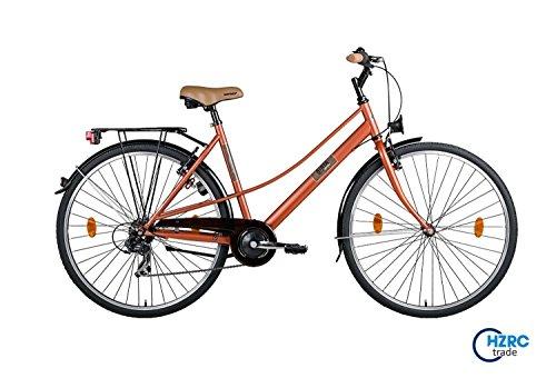 26-Zoll-Mifa-Damenfahrrad-Trekkingrad-Citybike-Damen-Fahrrad-7-Gang-Rad-NEU