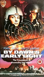 By Dawn's Early Light [VHS] (1990)