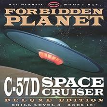 buy 1/144 Forbidden Plant C-57D Deluxe Edition