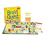 Brain Quest Game Reviews