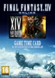 Final Fantasy 14 Timecard 60 Day (Game Card)
