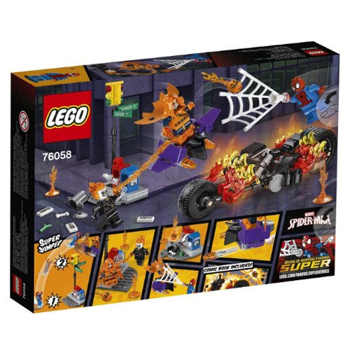 LEGO-76058-Super-Heroes-Spider-Man-Ghost-Rider-Team-up-Construction-Set
