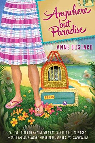 Anywhere but Paradise PDF