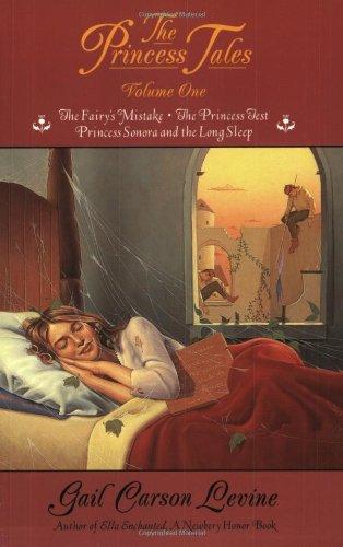 The Princess Tales