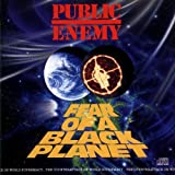 Fear Of A Black Planetby Public Enemy