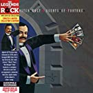 Agents of Fortune - Paper Sleeve - CD Deluxe Vinyl Replica