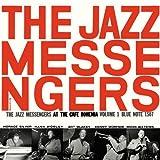 カフェ・ボヘミアのジャズ・メッセンジャーズ Vol.1