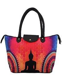 Brandvilla Women Hand-held Bag - B01GCOXXXS