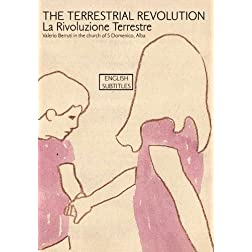 The Terrestrial Revolution (The Art of Valerio Berruti)