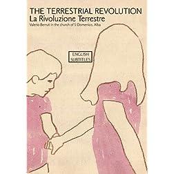The Terrestrial Revolution (The Art of Valerio Berruti)