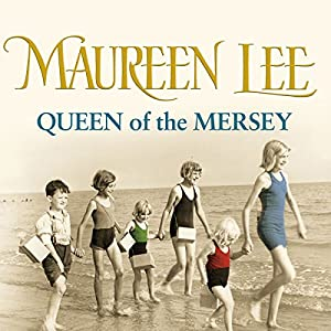 Queen of the Mersey Audiobook