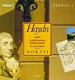 Haydn: Operas, Vol.1 (10 CDs)