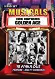echange, troc Musicals From Hollywood's Golden Age [Import USA Zone 1]