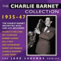 Barnet Charlie-Collection 1935-1937