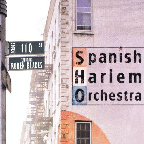 Cuando Te Vea - Spanish Harlem Orchestra