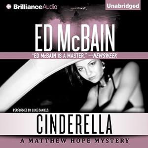 Cinderella: Matthew Hope | [Ed McBain]