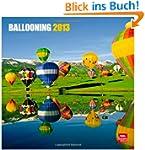 Ballooning 2013 - Hei�luftballons - O...