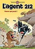 """Afficher """"L'Agent 212 n° 27 Fauve qui peut !"""""""