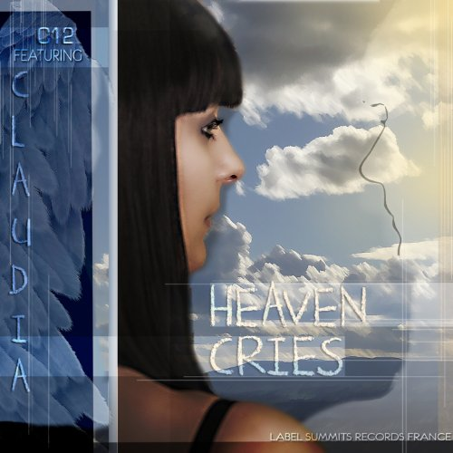 Heaven Cries (feat. Claudia) [Radio Edit]