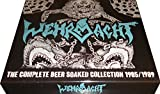 Wehrmacht ‎- The Complete Beer-Soaked Collection 1985-1989 (5x Vinyl + 2x CD)