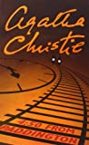 4.50 from Paddington (Miss Marple) (0007120826) by Christie, Agatha