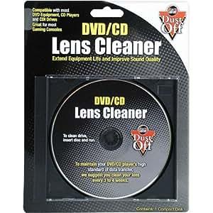 Falcon DVD/CD Lens Cleaner (DCDL)
