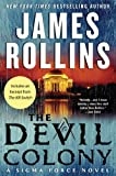 The Devil Colony: A Sigma Force Novel (Sigma Force Novels Book 7) (English Edition)