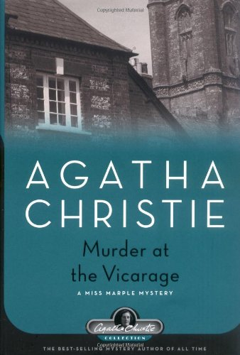 Murder at the Vicarage: A Miss Marple Mystery (Agatha Christie Collection)