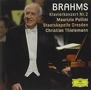 Brahms: Klavierkonzert Nr. 2, Op. 83
