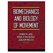 Biomechanics And Biology of Movement (Hardcover Book)