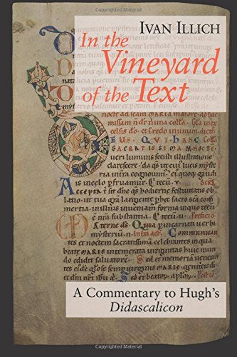 IN-VINEYARD-OF-TEXT-PAPER-By-Ivan-Illich-BRAND-NEW