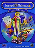 img - for PRENTICE HALL CONNECTED MATHEMATICS GRADE 7 (SINGLE BIND) STUDENT EDITIONS (HARDCOVER) 2006 book / textbook / text book